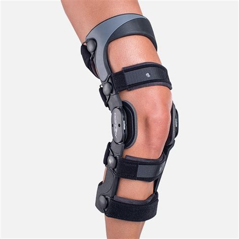 ccl brace donjoy se 4 legend acl knee brace dme direct