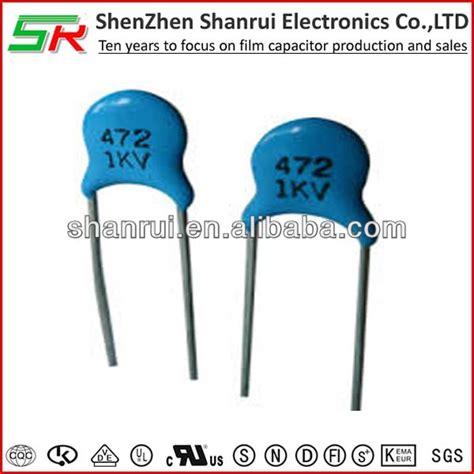 disc capacitor 104 33pf rohs complicant high voltage radial disc type 3kv ceramic capacitor 6kv 33pf buy ceramic