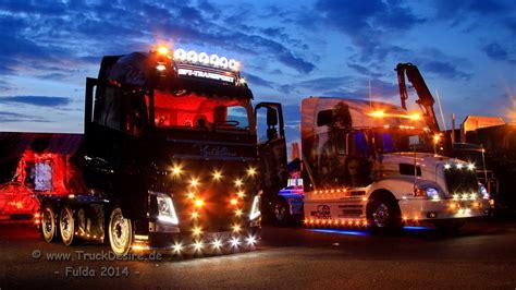 Ups Kenika Kc 2000 Asli truckertreffen fulda 2014