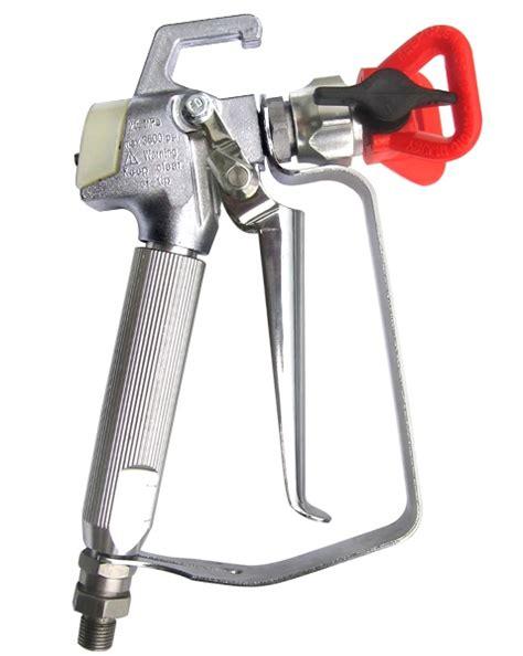home depot spray paint gun for rent airless paint sprayer gun rentals sullivan mo where to
