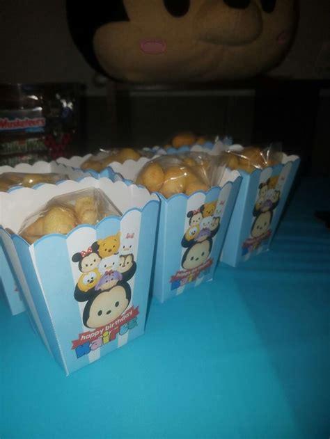 Kotak Box Souvenir Popcorn Ultah Tsum Tsum 17 best images about troll or tsum tsum birthday on