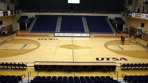 basketball arena utsa basketball arena