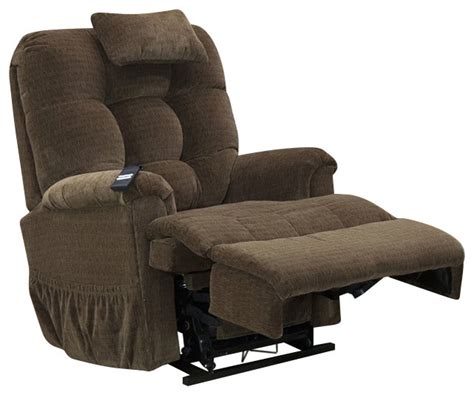 Recliner Sleeper Chair by Shop Houzz Medlift Med Lift Sleeper Reclining Lift
