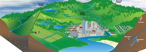 What Is Water Shed by What Is A Watershed Mwmo
