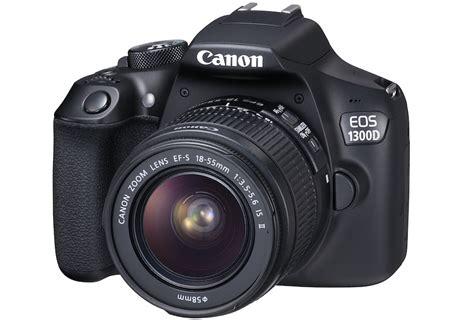 Canon Eos 1300d Only 1300d Bo canon 1300d le reflex 224 moins de 400