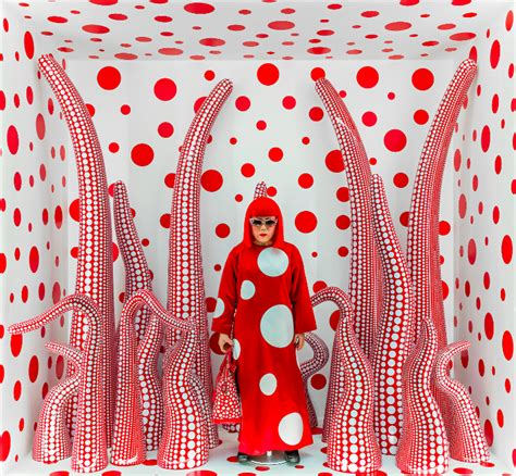 American Kitchen Design by Yayoi Kusama S Infinity Rooms To Embark On A North