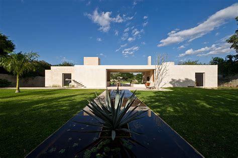 Modern Hacienda style Guest House