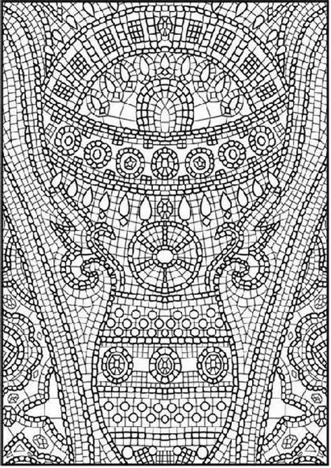coloring pages that are very detailed very detailed coloring pages hard level for adult