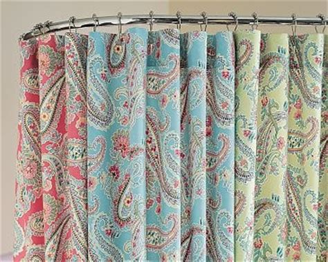 tween shower curtain 17 best images about for the love of paisley on