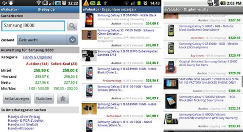ebay net worth best android apps for buying or selling on craigslist and ebay