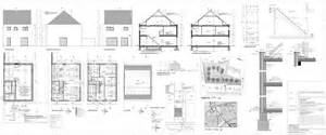 Architect Plan gd tekenburo ga 235 tan deronne deinze