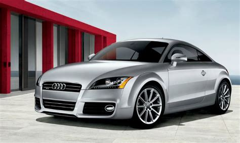 how petrol cars work 2012 audi tt engine control 2012 audi tt coupe 3 quarter front metallic