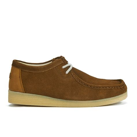 wallaby shoes kickers s dinku suede wallaby shoes clothing