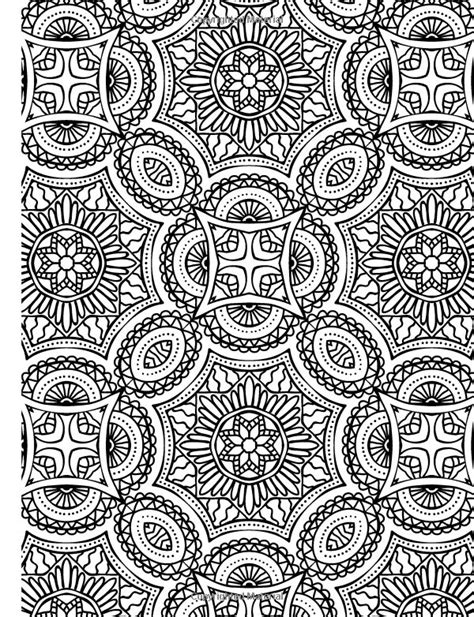 abstract paisley coloring pages mejores 103 im 225 genes de acolorir colouring en pinterest