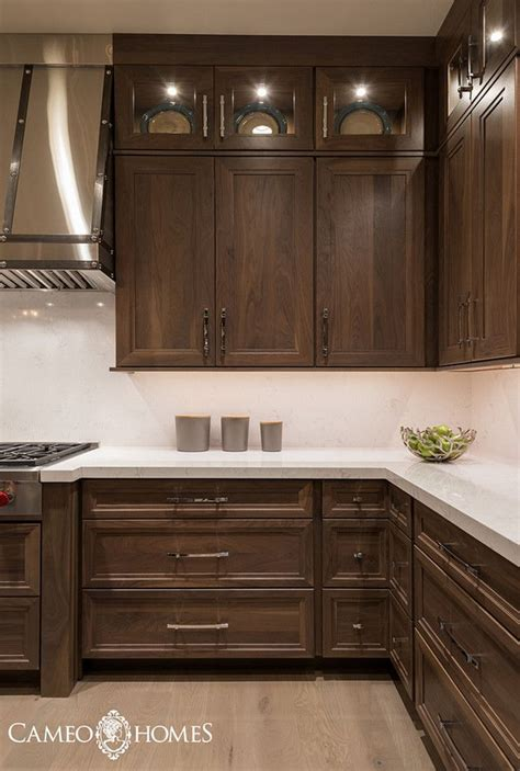 premium kitchen cabinets best 25 walnut kitchen cabinets ideas on pinterest white display cabinet wood cabinets and