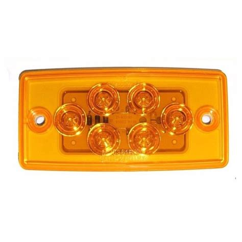 truck cab clearance lights amber eagle cab roof rv truck semi clearance marker lights