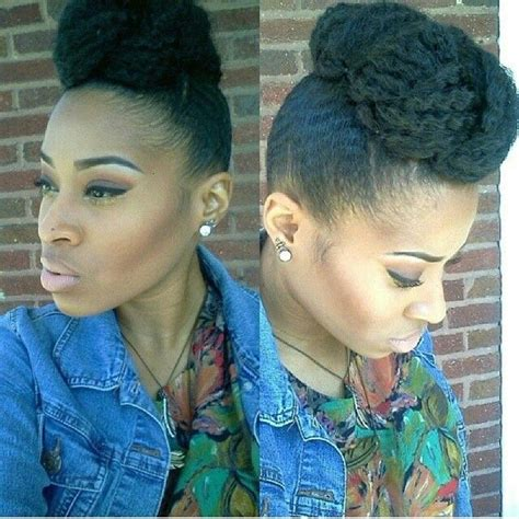 marley bun hairstyles marley bun natural hair care pinterest marley bun