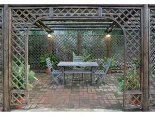 lath house design lath house patio yard design pinterest