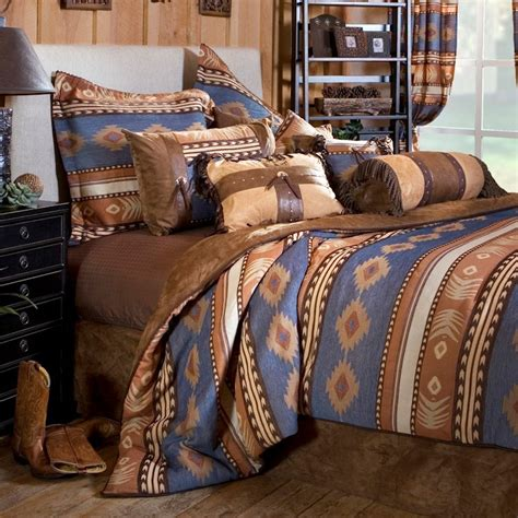 high sierra comforter sets