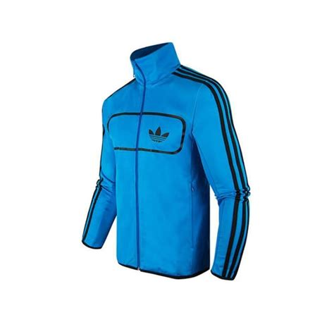 Sweater Dc Shoes Original Jko Dc 29 mens adidas originals track suit top jacket diver tt zip sports wear ebay