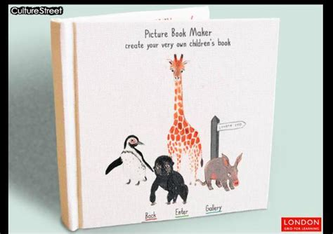 make a picture book free culture picture book a simple way to make a