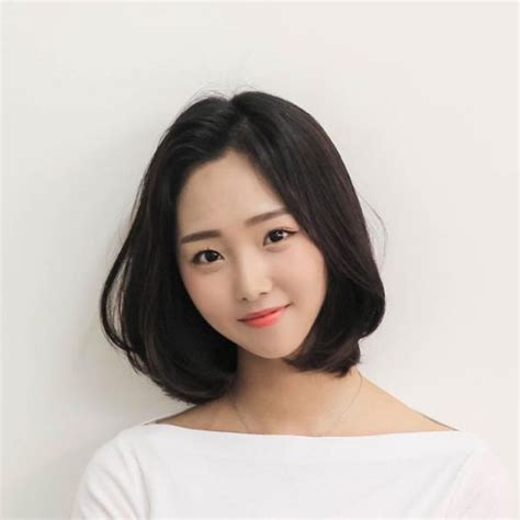 model rambut  cocok  muka oval tips mencocokan