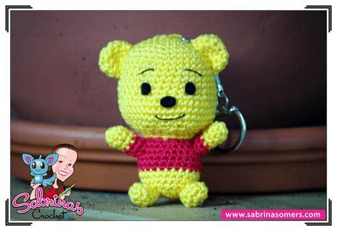amigurumi pattern winnie the pooh sabrina s crochet winnie the pooh amigurumi
