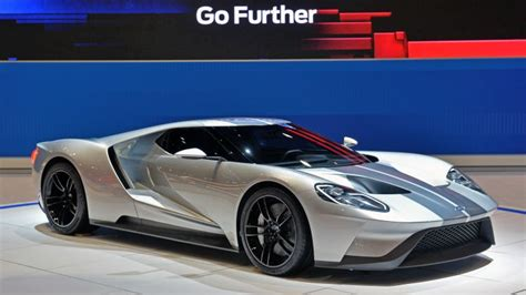 2017 Ford Gt 0 60 by 2017 Ford Gt Review Price Top Speed Release Date 0 60
