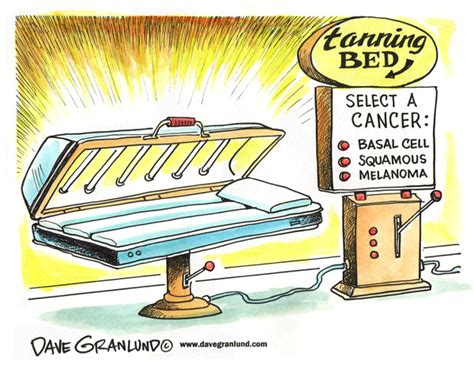 Tanning Beds And Cancer tanning beds coffins not all that different maine