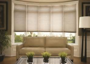 Window treatment options for bay windows smart home decorating ideas