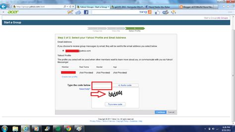 yahoo email group list a137246s2k2 nurul nadia abu bakar tesl steps taken to