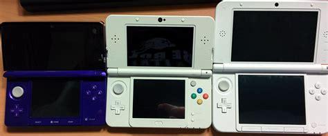 New Nintendo 3ds Reguler Kecil new nintendo 3ds ambassador edition for europe page 36 neogaf