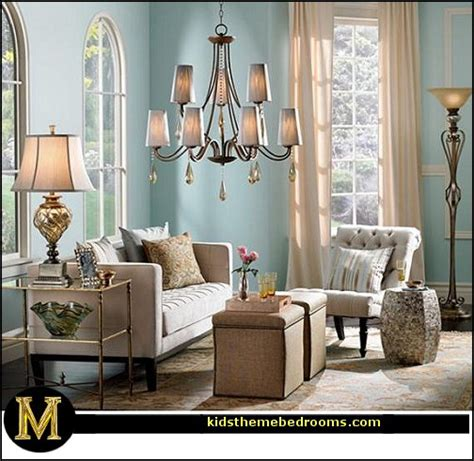 decorating theme bedrooms maries manor  hollywood glam style