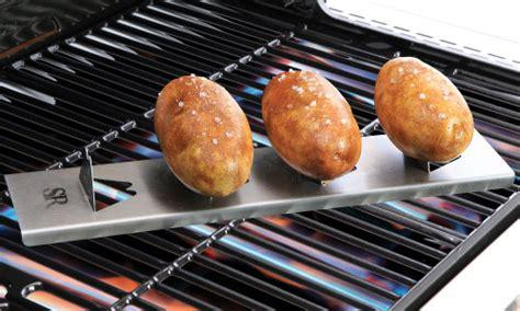 Potato Rack by The Potato Grilling Rack Barbecuebible