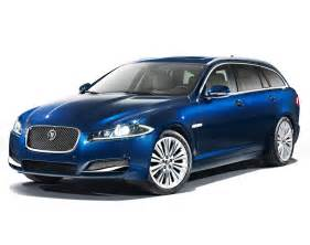 Www Jaguar Xf New Jaguar Xf Sportbrake Unveiled Ahead Of The Geneva
