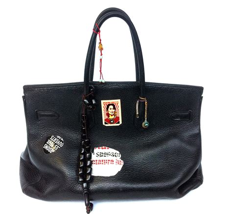 The Birkin Bag by 10 Things You Might Not About The Herm 232 S Birkin