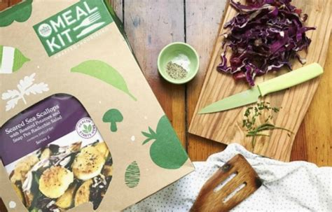 sea to table meal kit prepare dinner in a snap with whole foods market meal kits