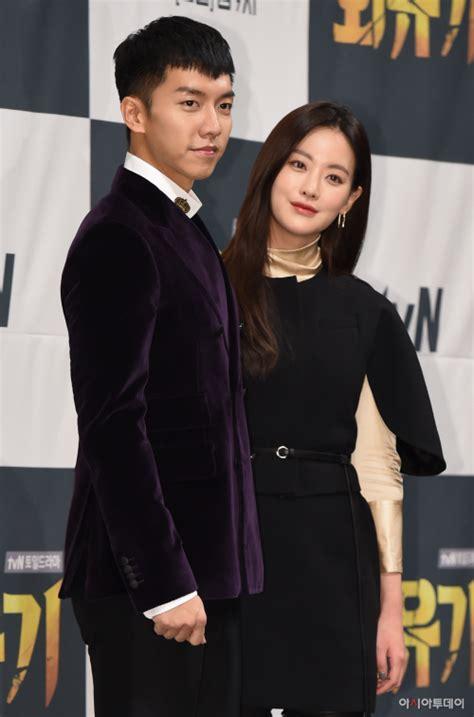 lee seung gi cha seung won lee seung gi cha seung won and oh yeon seo at hwayugi