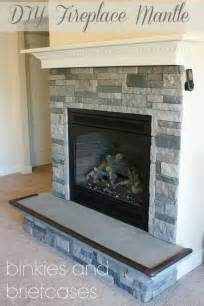 make a fireplace mantel how to build a floating fireplace mantle binkies and briefcases
