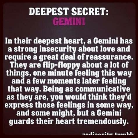 gemini dark personality related keywords gemini dark