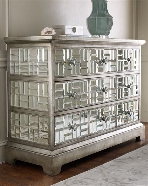 mirrored bedroom dressers outstanding application mirrored dressers design ideas