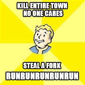 Vault Boy Meme - vault boy meme on tumblr