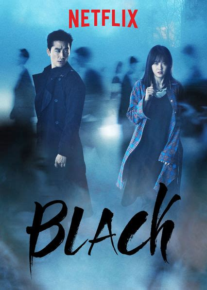 film drama korea black is black available to watch on netflix in america