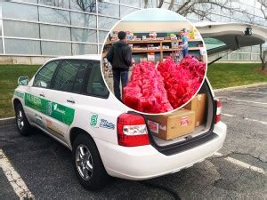 Billerica Food Pantry by Hydrogen Powered Drive