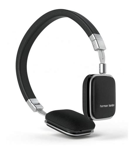 Headphone Harman Kardon Harman Kardon Soho On Ear Headphones Review