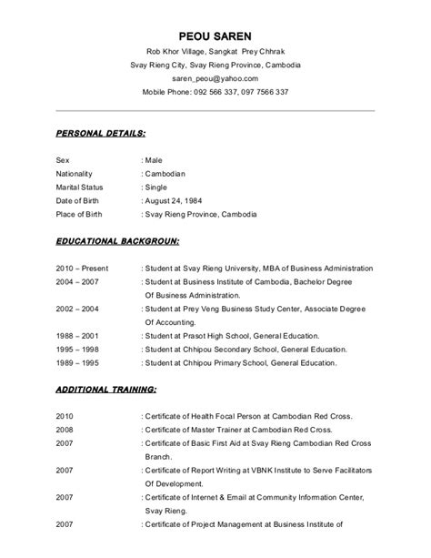 Resume Sle For Ngo Free Resume Exles By Industry U0026 Title Livecareer Best 25 Resume Format Ideas On