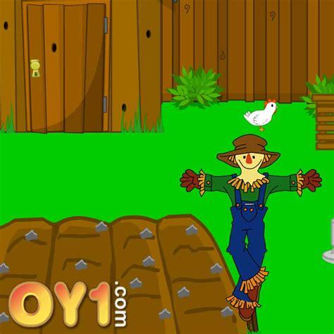 painting oyunlar1 escape plan barn yard by oyunlar1 on deviantart