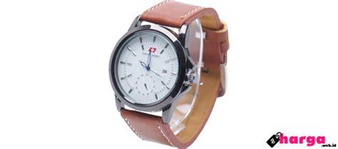 Jam Tangan Priacowok Merek Swiss Army Mewah 5 fitur harga jam tangan analog swiss army sax 1042