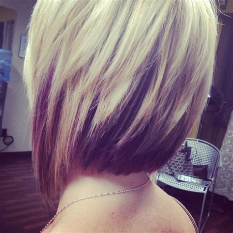hairstyles with blonde on the bottom 18 best hairstyles images on pinterest hair colors