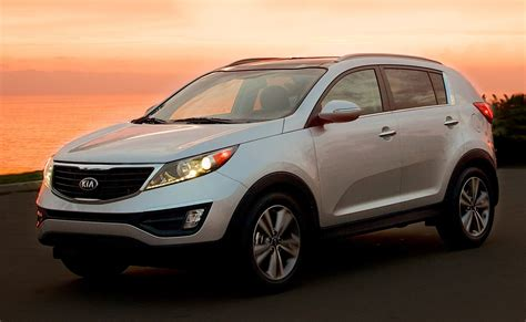 Kia Home 2015 Kia Sportage Review Cargurus
